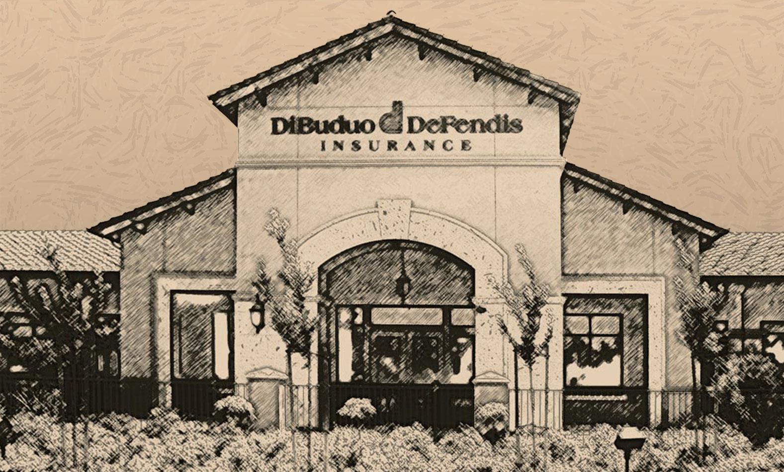 DiBuduo & DeFendis Insurance Brokers